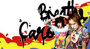 Breathe Carolina Screensaver Sample Picture 2